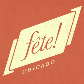The holidays are almost here. It's time to fête.